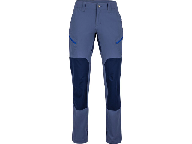 Marmot Limantour Pants Damen monsoon/arctic navy